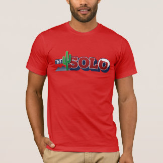 The Solo T-Shirt