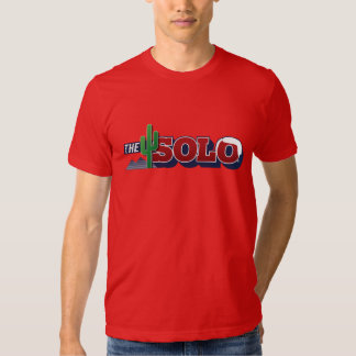 The Solo Tee Shirts