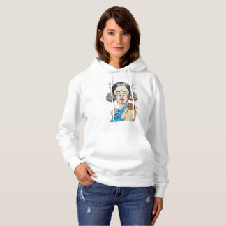 The song of the Sirens Hoodie