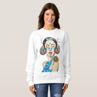 The song of the Sirens Sweatshirt