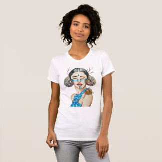 The song of the Sirens T-Shirt