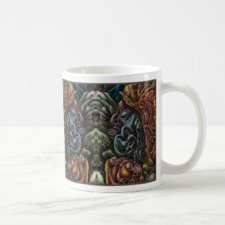 The Sorcerer Basic White Mug