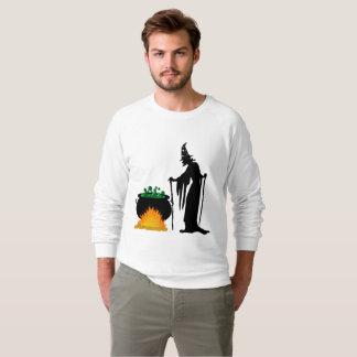 The sorceress and the cauldron sweatshirt