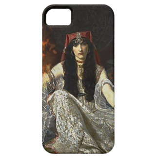 The Sorceress Case iPhone 5 Cases