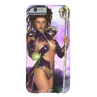 The Sorceress iPhone 6/6s Case Barely There iPhone 6 Case