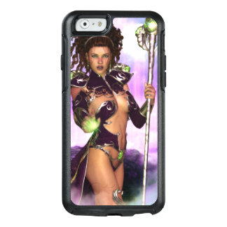The Sorceress OtterBox Case