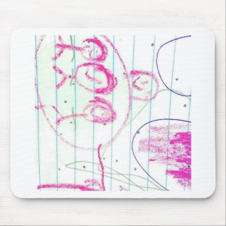 The Soul of a child Mouse Pad