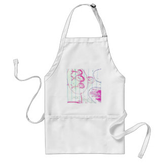 The Soul of a child Standard Apron
