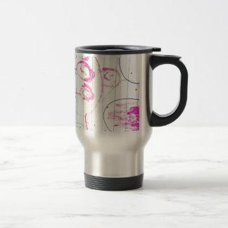 The Soul of a child Travel Mug