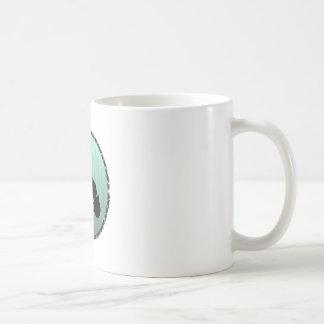 THE SOUL RIDE COFFEE MUG
