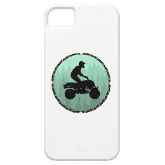 THE SOUL RIDE iPhone 5 CASE