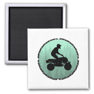 THE SOUL RIDE MAGNET