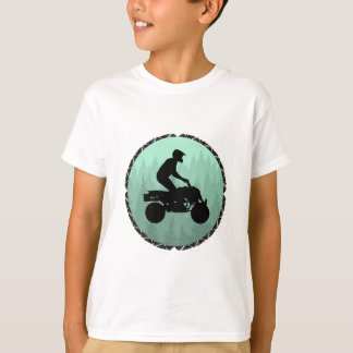 THE SOUL RIDE T-Shirt