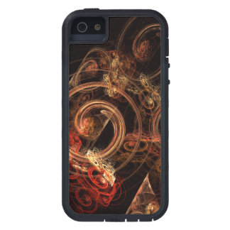 The Sound of Music Abstract Art iPhone 5 Cases