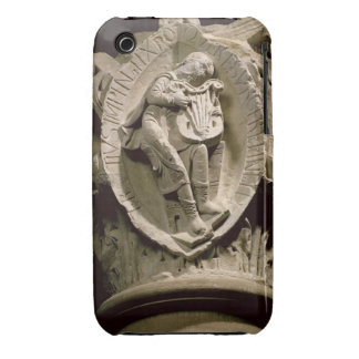 'The Sounds of Music', column capital from the amb iPhone 3 Cover