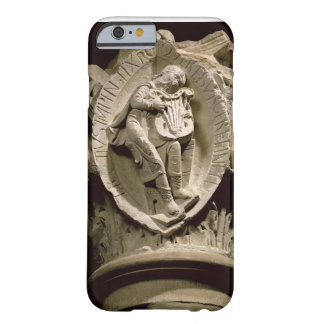 'The Sounds of Music', column capital from the amb Barely There iPhone 6 Case