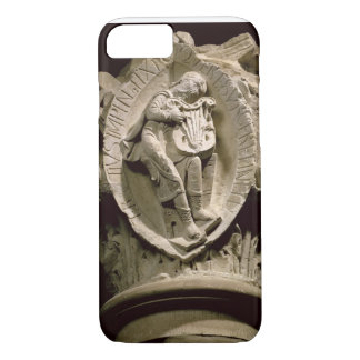 'The Sounds of Music', column capital from the amb iPhone 7 Case