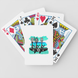 THE SOUTHERN PASSAGE BICYCLE PLAYING CARDS