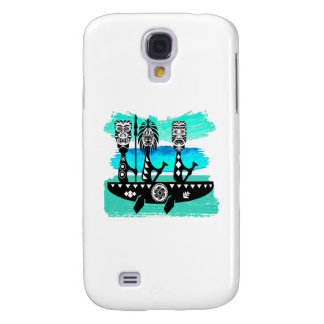 THE SOUTHERN PASSAGE GALAXY S4 CASES
