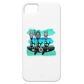 THE SOUTHERN PASSAGE iPhone 5 CASES