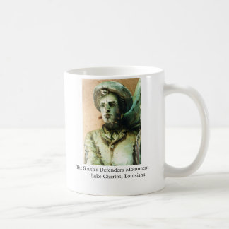 The South's Defenders Monument, The South's Def... Coffee Mug
