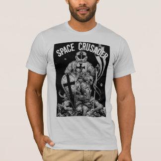 The SPACE CRUSADER T-Shirt