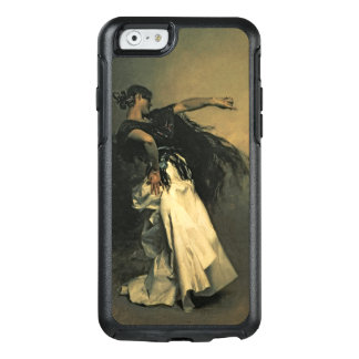 The Spanish Dancer, study for 'El Jaleo', 1882 OtterBox iPhone 6/6s Case
