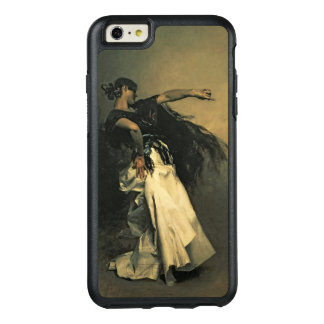 The Spanish Dancer, study for 'El Jaleo', 1882 OtterBox iPhone 6/6s Plus Case