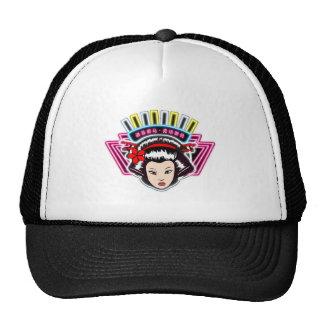 The Spanish version Hats