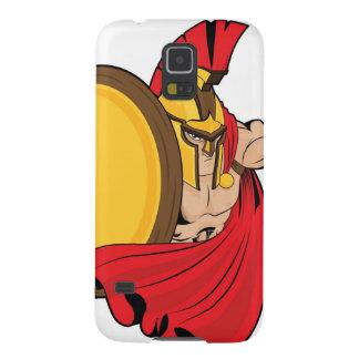 The Spartan Galaxy S5 Case