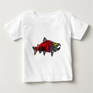 THE SPAWNING COLORS BABY T-Shirt