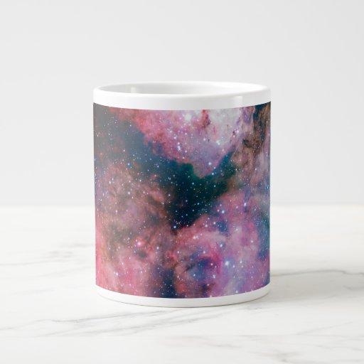 The spectacular star-forming Carina Nebula Extra Large Mugs
