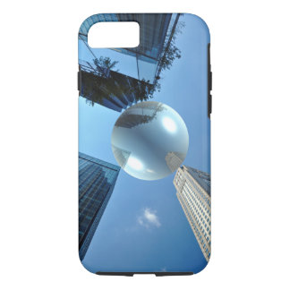 The Sphere iPhone 7 Case