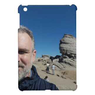 The Sphinx, Bucegi Mountains, Romania (design #2) iPad Mini Covers