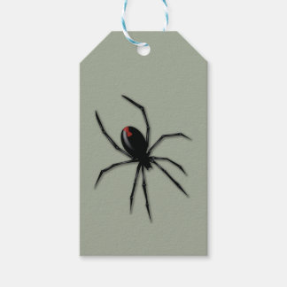 The Spider I Gift Tags