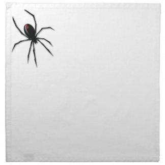 The Spider I Napkin
