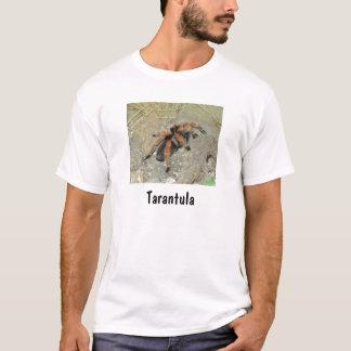 The Spider pix 2, Tarantula T-Shirt