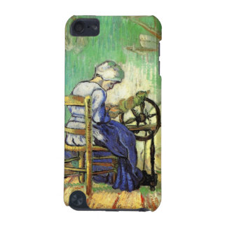 The Spinner by Vincent van Gogh iPod Touch (5th Generation) Covers