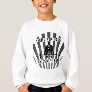 The Spirit is My Spotter Sweatshirt
