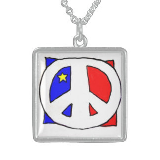 THE SPIRIT OF PEACE NECKLACE