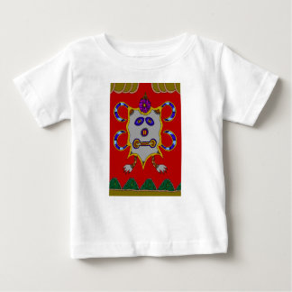 The Spirit of the Cold Winter Sun Baby T-Shirt