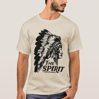 The Spirit T-Shirt