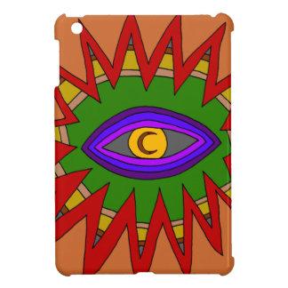 The Spiritual Atom iPad Mini Cover