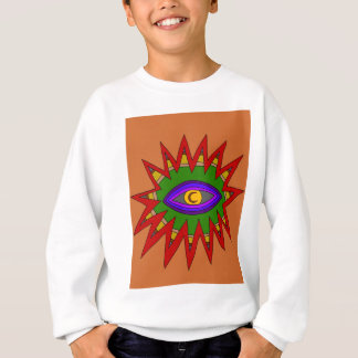 The Spiritual Atom Sweatshirt