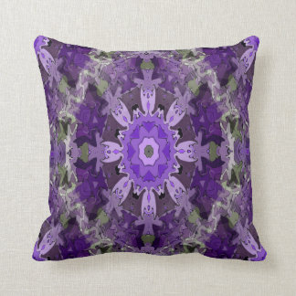 The Spiritual Mandala... Cushion