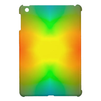 The Splitting Universe. Cover For The iPad Mini