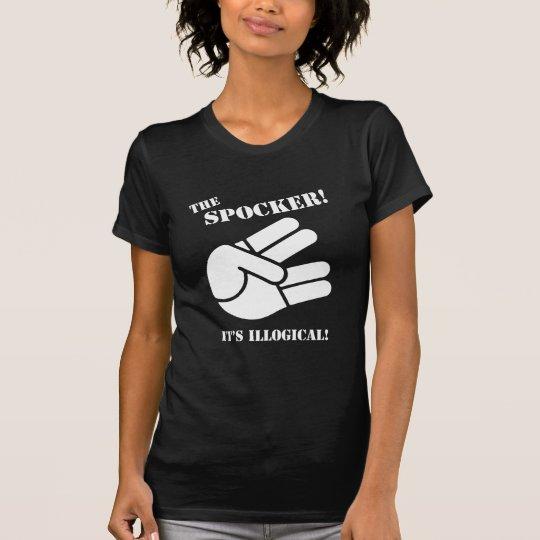 The Spocker! T-Shirt