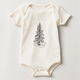 The Spruce Baby Bodysuit