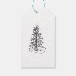 The Spruce Gift Tags