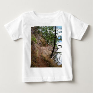The Spruce Railroad Trail Olympic National Park Tees